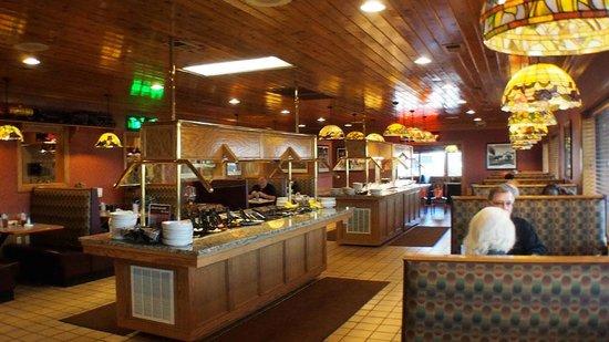Berky S Restaurant At The Lee Hi Truck Stop