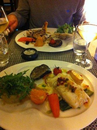 L'Imprevu : soirée poisson !