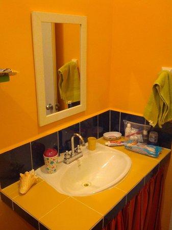 Casa Zuzy Apartments: Casa Zuzy Bathroom