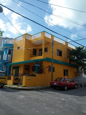 Casa Zuzy Apartments: Casa Zuzy