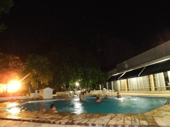 Hotel Alvorada: Pileta