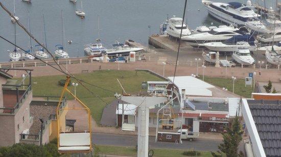 Hotel Ricadi: el puerto a 4 cuadras, no perderselo