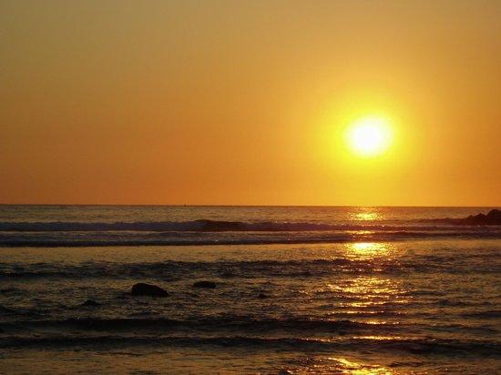The St. Regis Punta Mita Resort: Sunset