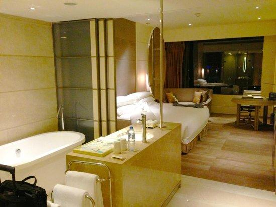 Hotel Nikko Saigon: 部屋
