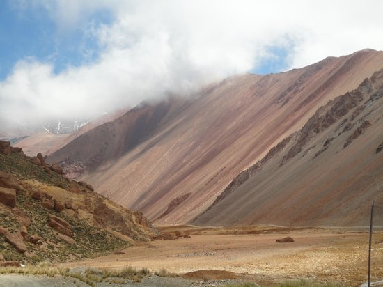 La Mejicana Mine: Cueva de Perez