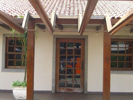 Churrascaria Oasis : Entryway