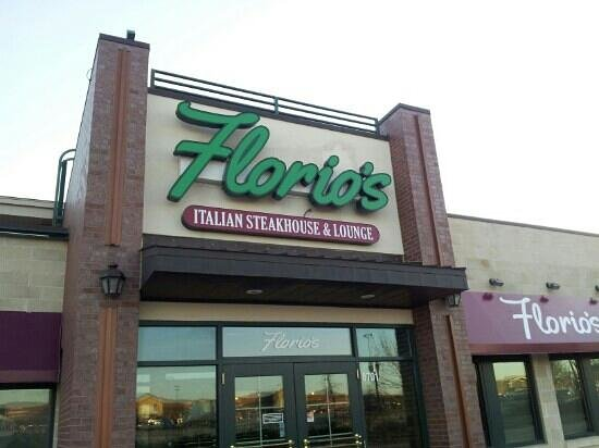 Florio S Italian Restaurant Grille Florios