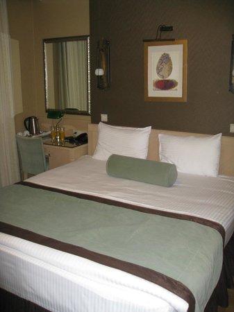 Seraglio Hotel and Suites: Room #105