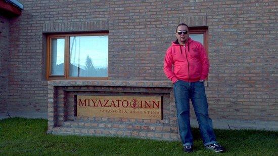 Miyazato Inn: Una muy buena elección