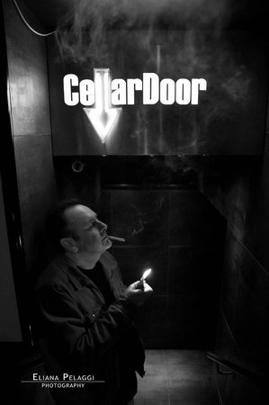 CellarDoor : Please Don't Tell!