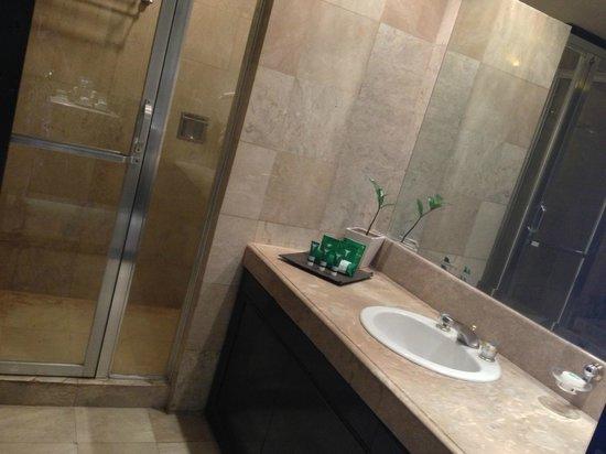 Binangonan, ฟิลิปปินส์: bathroom