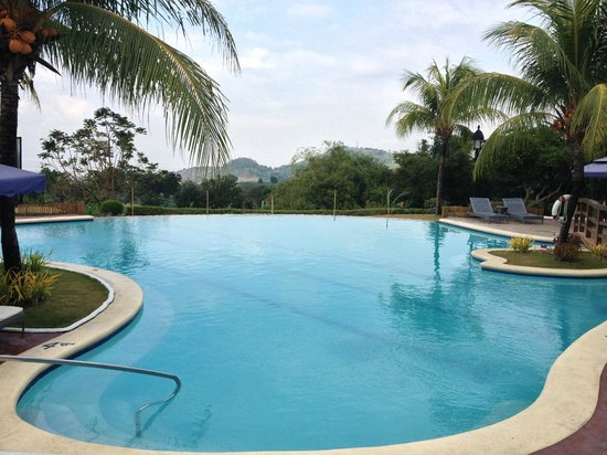 Pool Picture Of Thunderbird Resorts Rizal Binangonan Tripadvisor