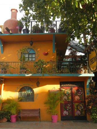 Cabo Inn Hotel : Cabo Inn