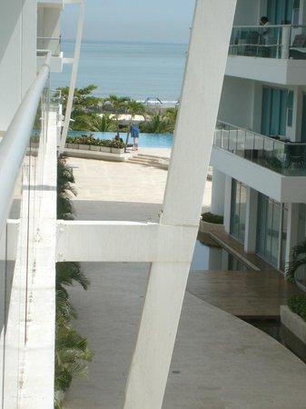 Sonesta Hotel Cartagena: Exteriores y zonas comunes