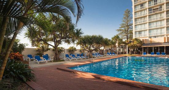 Chateau Beachside, hôtels à Surfers Paradise