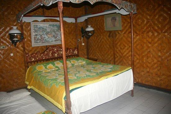 Citrus Tree Villas - Pering: Room