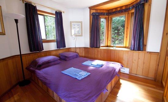 Desolation Resort: Bedroom - apt 81