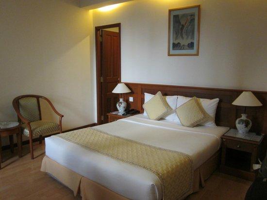 奧斯卡西貢酒店照片