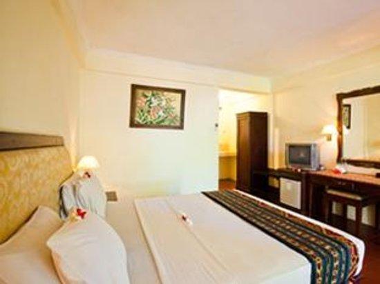 Aditya Beach Resort: Superior Room