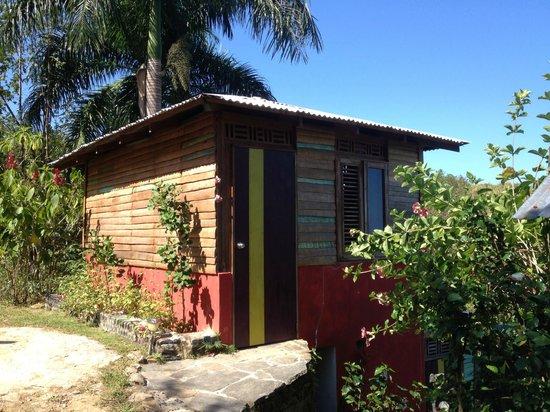 Casa de Li Eco Guesthouse : La Casa de Li