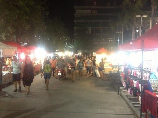 Bodega: market