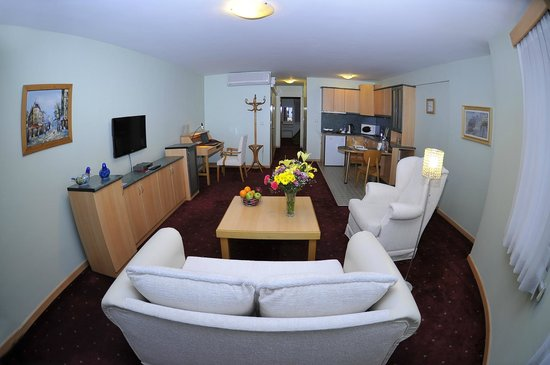 Gurgenci Suite Hotel