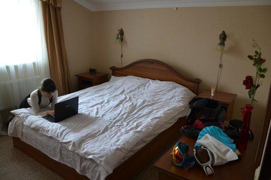 Antau Hotel