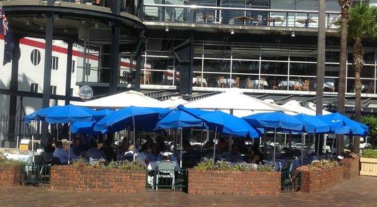 Peter Doyle S Restaurant Circular Quay