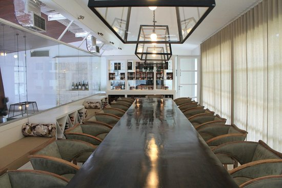 Winehouse: The School, perfect for meetings and classes
