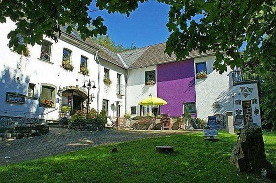 Olzheim, Германия: Aussenansicht