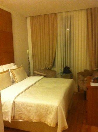 Taximtown Akaretler Residence: room