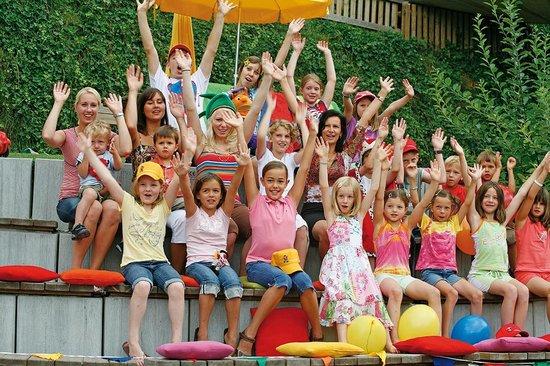 Das Grafenstein: Kindertheater