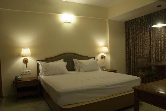 S.S. Comfort Hotels Pvt. Ltd,
