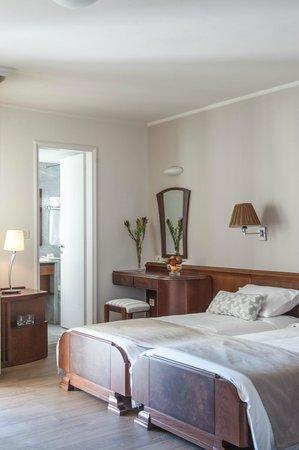 Avra City Hotel: Standard Room