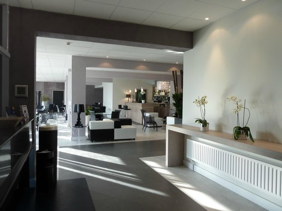 Inter-Hotel Neptune : accueil