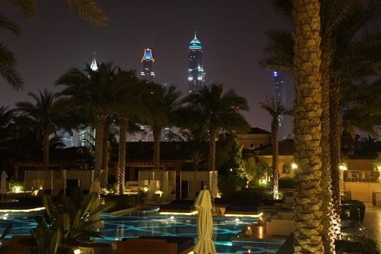 One&Only The Palm Dubai: Pool area