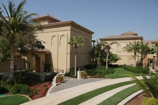 One&Only The Palm Dubai: Villa