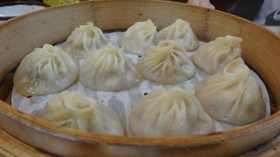 Longpao Tangbao
