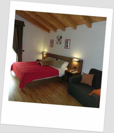 Hotel C25: junior suite