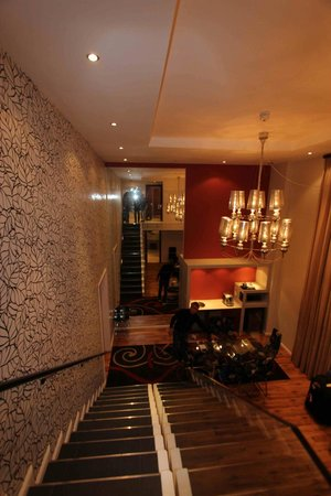 Protea Hotel Fire & Ice! by Marriott Cape Town: Suite