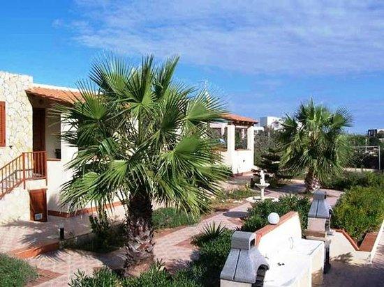 residence villa aurora hotel (lampedusa): prezzi 2017 e recensioni - Villetta Per Un Soggiorno Da Sogno Lampedusa 2