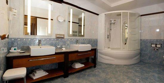 Hotel More: Bathroom - Executive suite