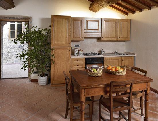 Mobili Lavelli: Separatore soggiorno cucina