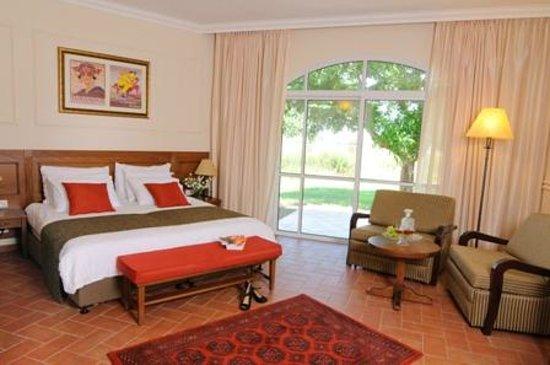 Pastoral Hotel - Kfar Blum: Boutique room