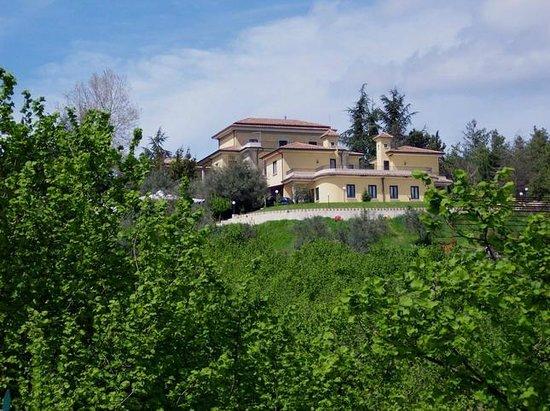 Photo of Agriturismo La Serenella Capriglia Irpina
