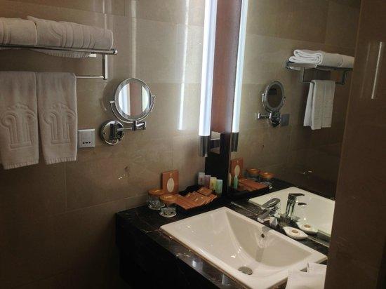 Yohol Hotel : WC