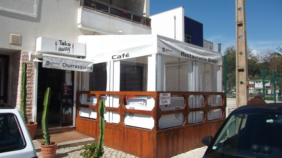 Restaurante Braga