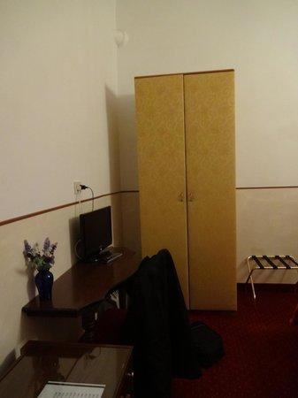 Residenza Ruga Giuffa: chambre