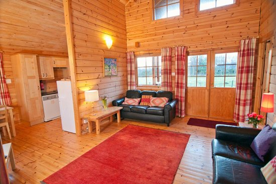 Big Sky Lodges: Wildcat Lodge
