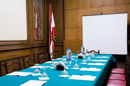Printania Palace: Meeting  Room